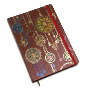 Notebook Zhazira
