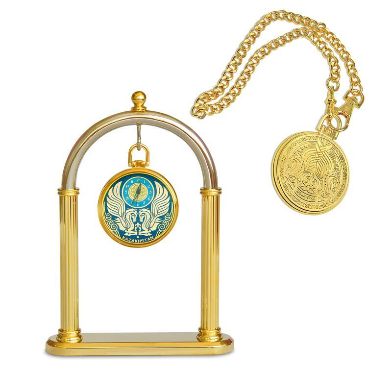 Настольные часы Казахстан