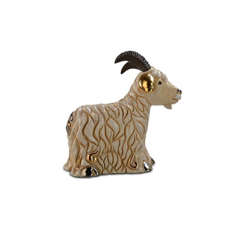 Mountain Goat figurine