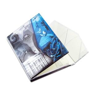 Записная книжка Астана