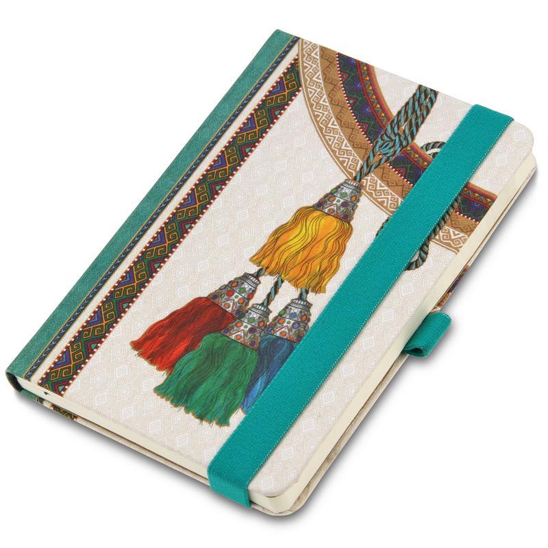 Notebook Shashak
