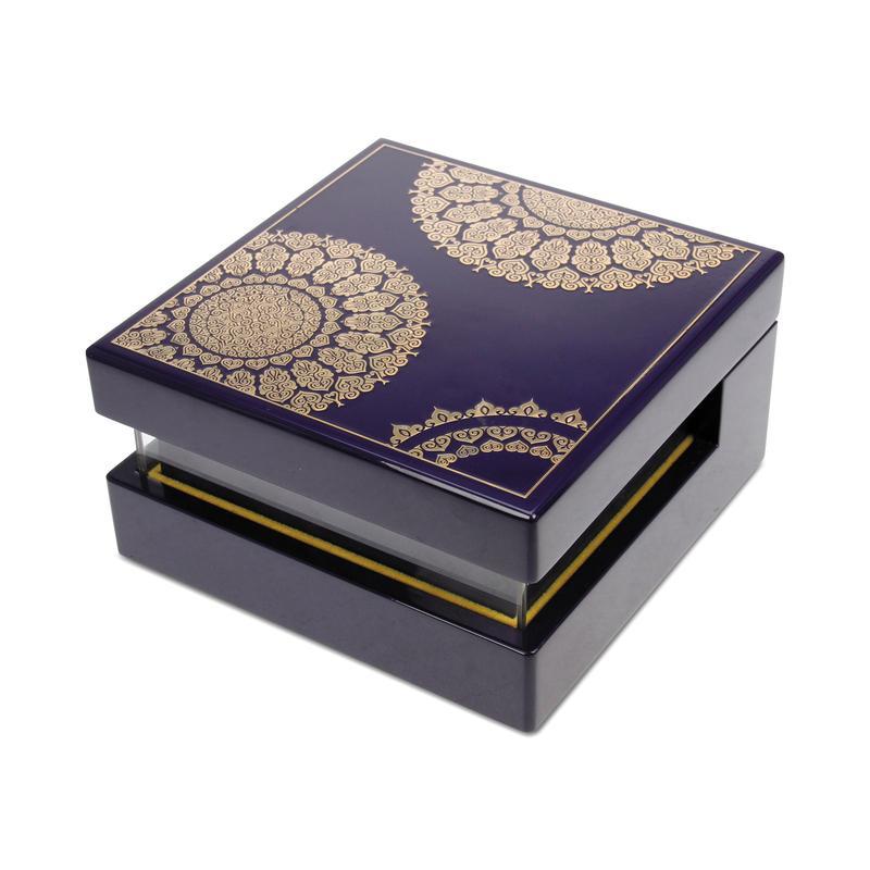 Шкатулка для ювелирных изделий Қаламқас