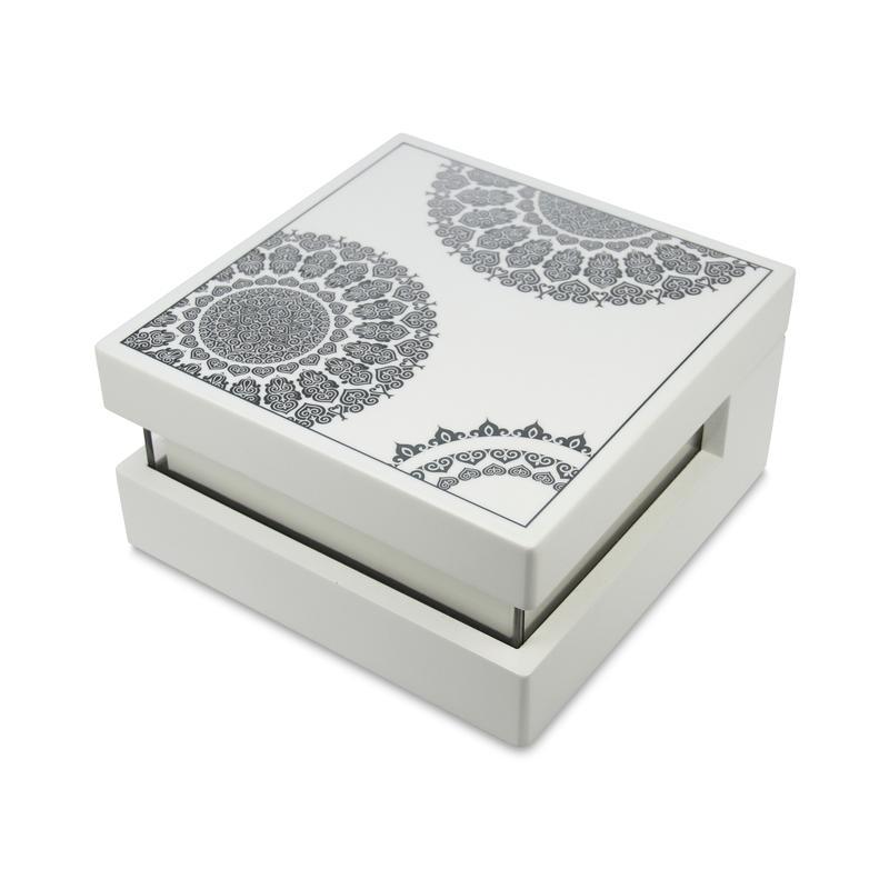 Jewelry box Kalamkas