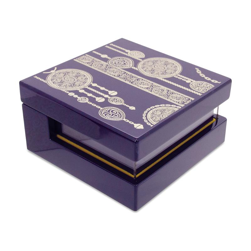 Jewelry box Zhazira