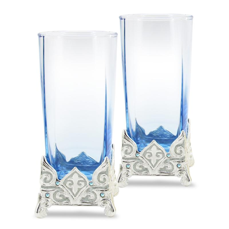 A set of glasses Zheruyik