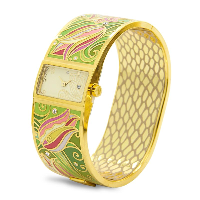 Leila wristwatch