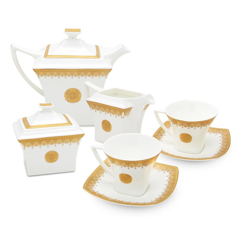 Orda tea set