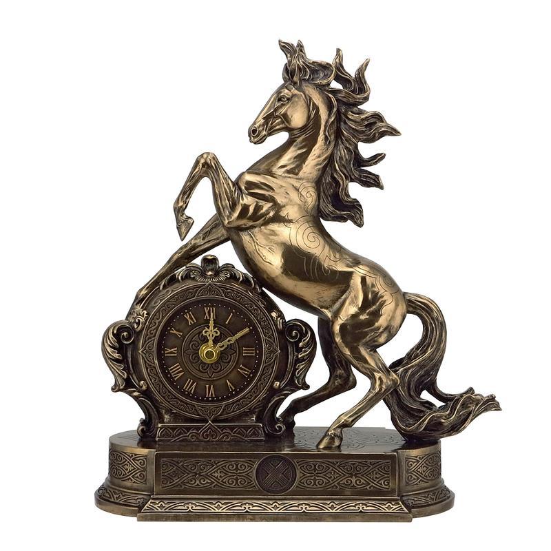Настольные часы Кулагер