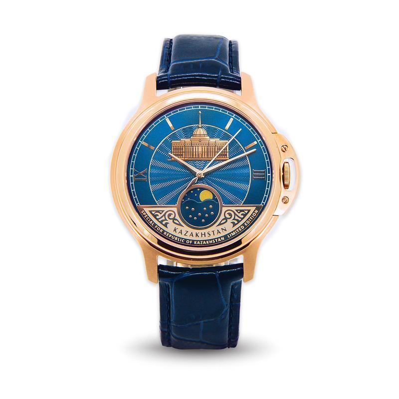 Часы наручные Казахстан