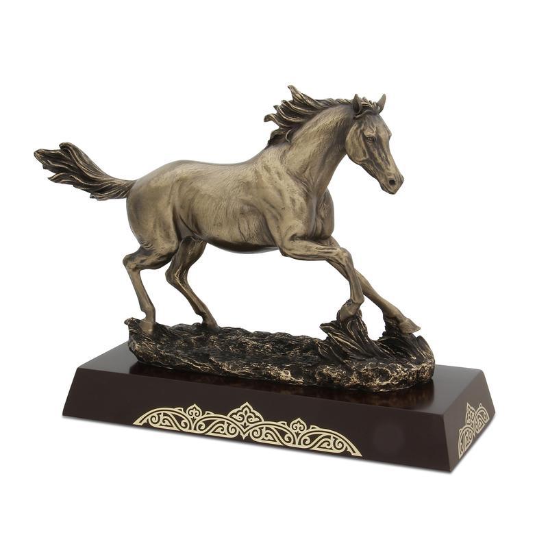 Argymak horse figurine