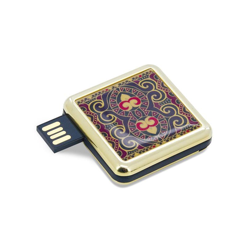 USB -карта памяти Жазира