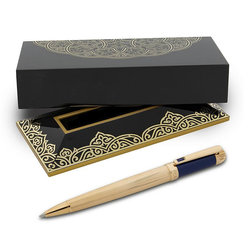 Qazaqstan writing instrument