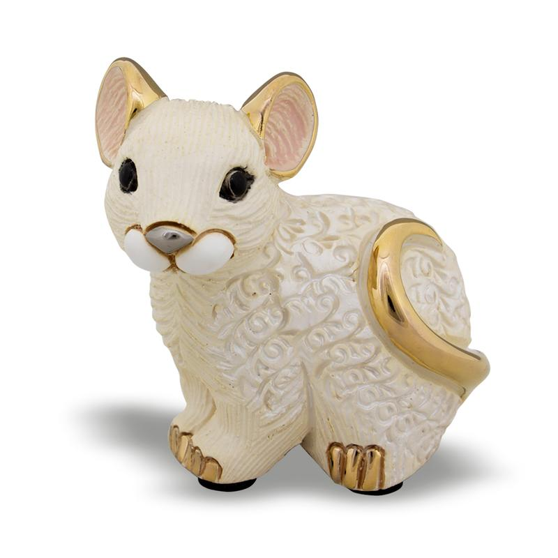 Table statuette Mouse