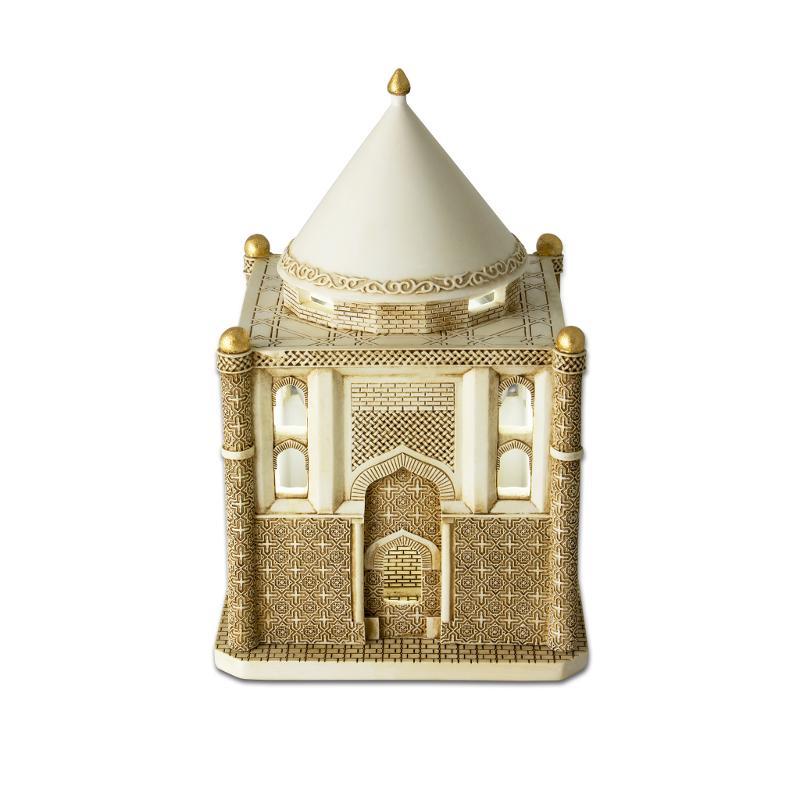 Lamp Aisha Bibi