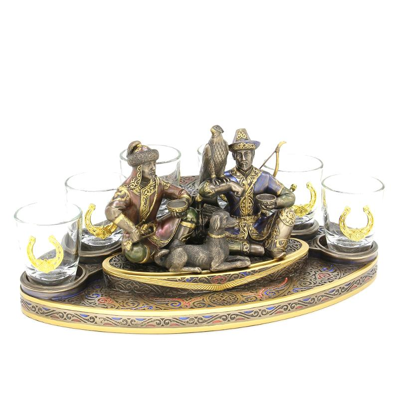 Demalys drinking glass set