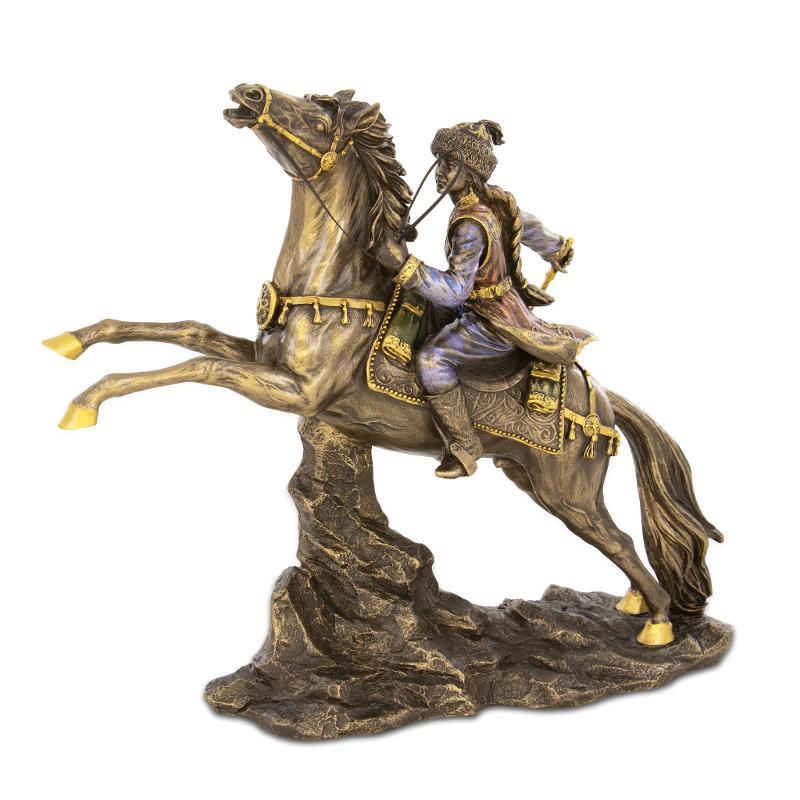 Gauhar figurine