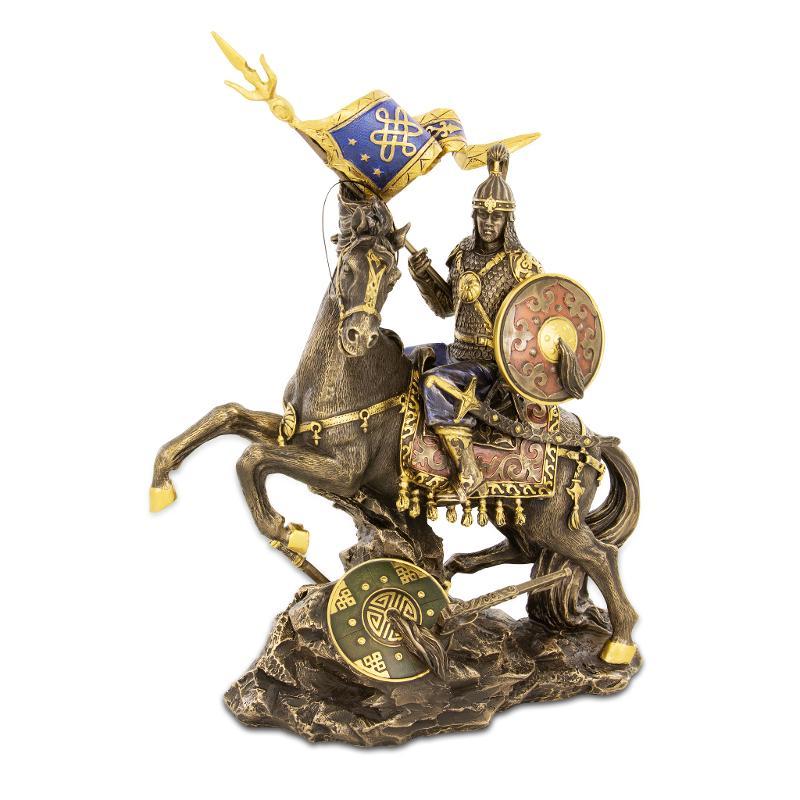 Zhenis statuette