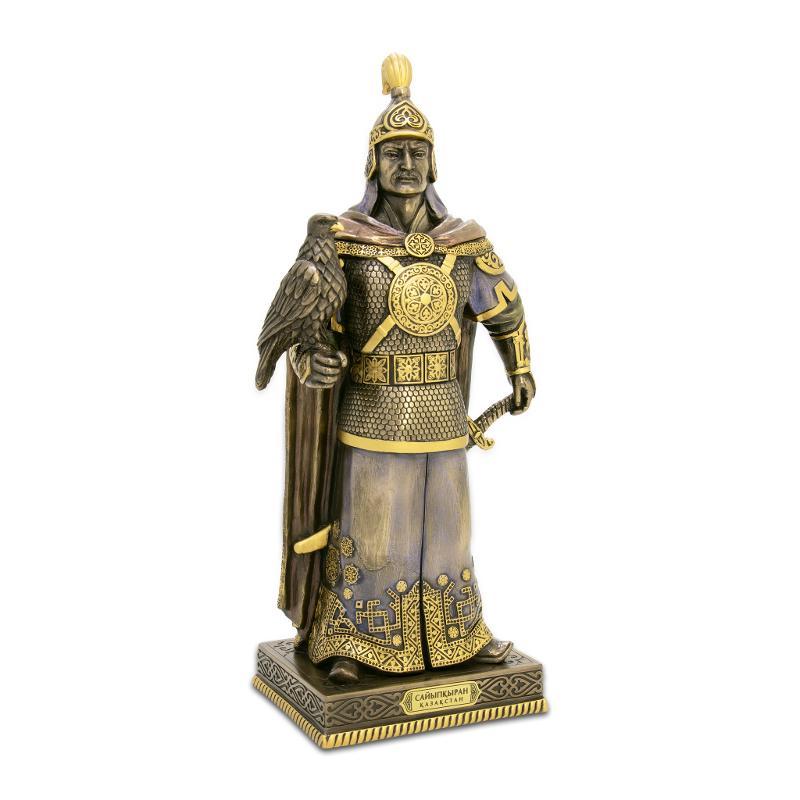 Sayipqyran statuette