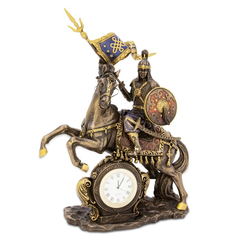 Zhenis  desk clock