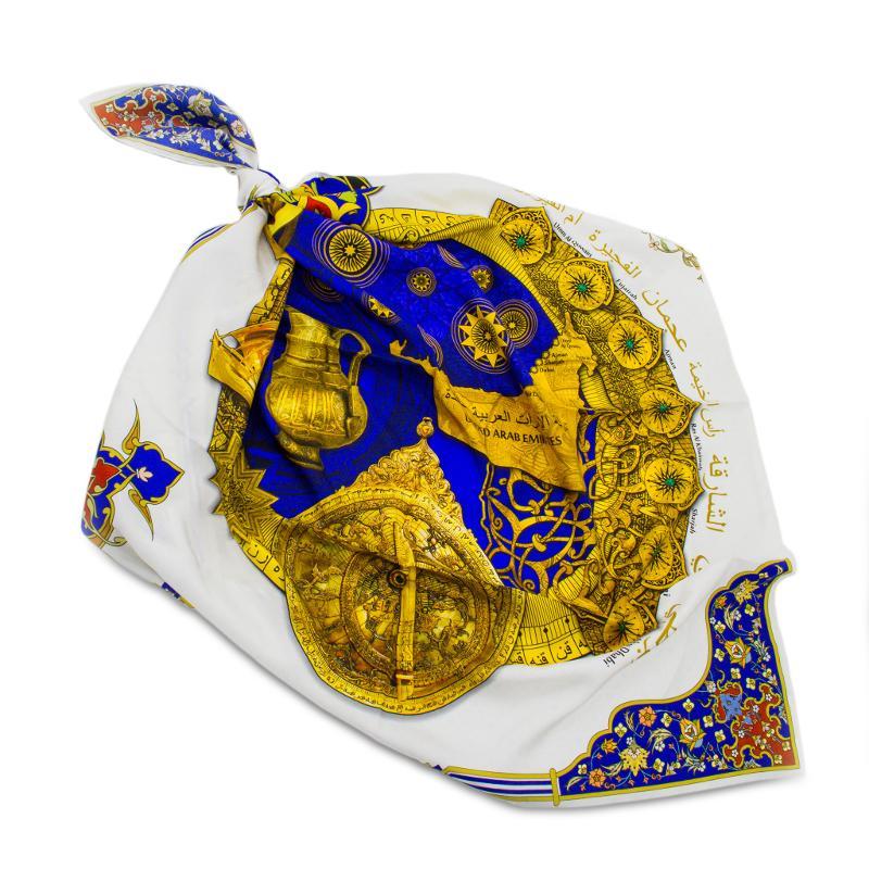 Женский платок из Восточной коллекции